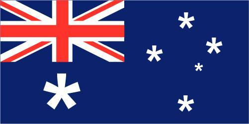 Ausfailure Adopts New Flag